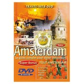 Amsterdam Online - Le Guide Complet