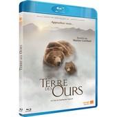 Terre Des Ours - Blu-Ray3d de Guillaume Vincent