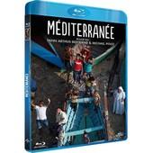 M�diterran�e, Notre Mer � Tous - Blu-Ray de Michael Pitiot