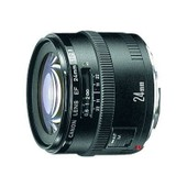Canon EF - Objectif grand angle