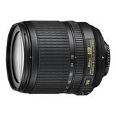 Nikon Nikkor AF-S DX 18-105 mm f/3.5-5.6 G ED VR - Nikon F