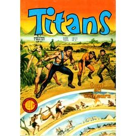 Titans N� 7 De Mars 1977