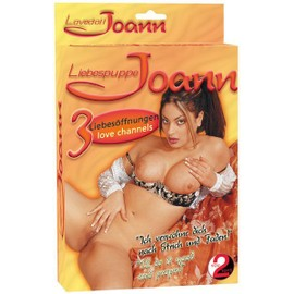 Love Doll Joann Poupee Gonflable You 2 Toys