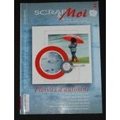Magazine N�9 - Scrap&moi - Azza