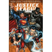 Justice League Saga N� 4 : Justice League Of America + Flash + Green Arrow + Justice League Dark de collectif