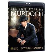 Les Enqu�tes De Murdoch - Int�grale Saison 6 - Blu-Ray