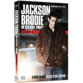 Jackson Brodie, D�tective Priv� - Saison 2 de Kenneth Glenaan