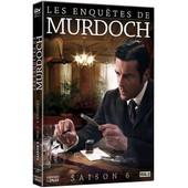 Les Enqu�tes De Murdoch - Saison 6 - Vol. 2