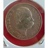 Italie 1 Lire 1887 Umberto I