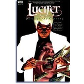 Lucifer, Devil In The Gateway Tpb