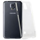 Coque Crystal Transparente Pour Samsung Galaxy S5