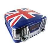 Bigben Td79 Grande Bretagne - Syst�me Audio