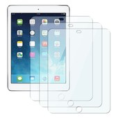 INSTEN� Lot de 3 Films de Protection Protecteur d'�cran Transparent Pour Apple iPad Air/Air 2