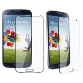 Film Protection Protecteur Verre Tremp� Ecran Lcd Pour Samsung Galaxy S4 I9500