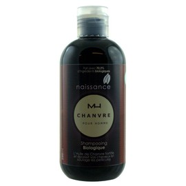 Chanvre Pour Homme - Shampooing - 250ml