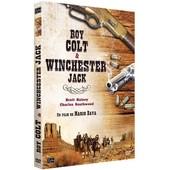 Roy Colt & Winchester Jack de Mario Bava