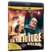 La Vie Future - Combo Blu-Ray + Dvd de William Cameron Menzies