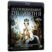 Le Couronnement D'elisabeth Ii - Blu-Ray de Paul Czinner
