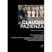 Claudio Pazienza, Fragments D'une Oeuvre de Claudio Pazienza