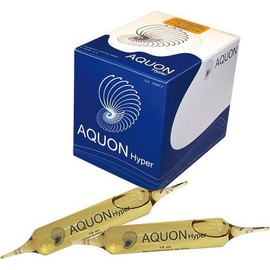 Aquon - Hypertonic 25 Ampoules Methode Quinton Hypertonique