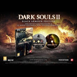 Dark Souls 2 : Black