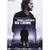 Paris, Capitale Du Crime de Laurent Bergers