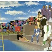 Around The World In A Day (Gatefold)[Gatefold] - Prince And The Revolution