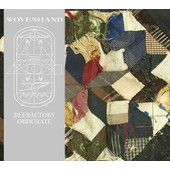 Refractory Obdurate (+Cd, 180g)[+Cd, 180g] - Woven Hand