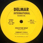 Community People - Education Wrap (12 Inch Us) - Community People - Education Wrap (12 Inch Us)