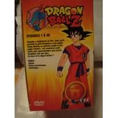 Dragon Ball Z - Coffret 1 : Volumes 1 � 8 - Pack