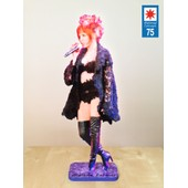 Mylene Farmer Figurine Timeless Collector Promo Collection
