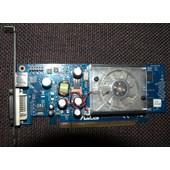 ASUS nVIDIA 7500 LE 256 Mo Turbocache P381