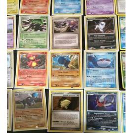 Cartes Pokemon . Lot +100 Cartes