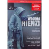 Wagner Rienzi de Denis Ca�ozzi
