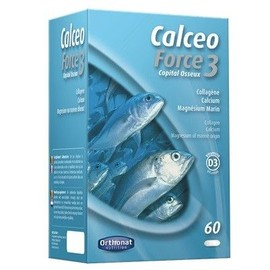 Calceo Force 3 Capital Osseux- 60 Comprim�s