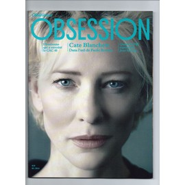 Le Nouvel Observateur Obsession N�18: Cate Blanchett.