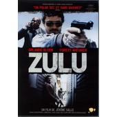 Zulu de J�r�me Salle