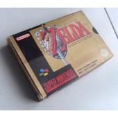 The Legend Of Zelda : A Link To The Past (Zelda 3)