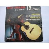 Green Green/ - Billy Strange Et Sa Guitare A 12 Cordes