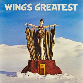 Wings Greatest (NO POSTER)[NO POSTER]