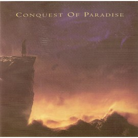 Conquest of Paradise: (Piano) [Partition] by Vangelis