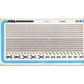 Symboles Mecanorma Cs 140