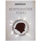Gonzales Re-Introduction Etudes + Cd