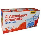 Seko R4 Sekobag N 4 Absorbeurs Sec Absence De Rejet D'eau Innovation Fran�aise 2013