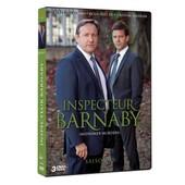 Inspecteur Barnaby - Saison 15 de Alex Pillai