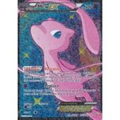 Carte Pokemon - Mew Ex