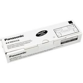 Panasonic Kx-Fat 411 X Toner Noir