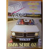R�troviseur 68 Dossier Bmw Serie 02 Panhard Pl17 Tigre Simca Montlhery P60