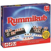 "Jumbo - 3819 - Jeu De Soci�t� ""Original Rummikub Xxl"" - Langue: Allemande"