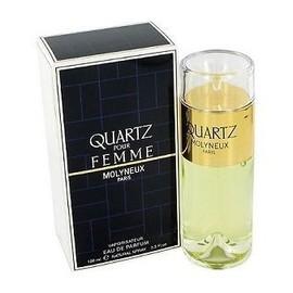 Molyneux Quartz Pour Femme - Eau De Parfum - Vaporisateur 100ml